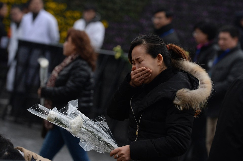 Beijing's Heavy-Handed Response to Shanghai Grief