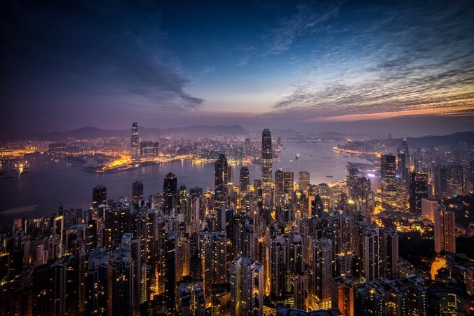 Beijing: Hong Kong Handover Treaty Still Binding