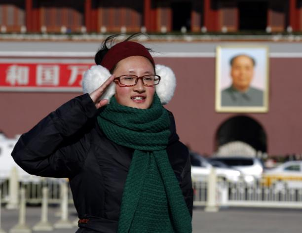 China Gender Imbalance 'Most Serious' in the World