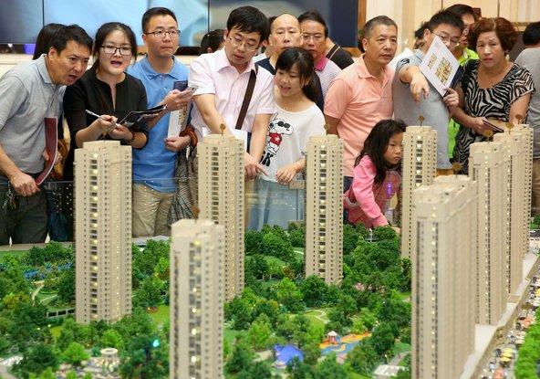 Privatized Housing and Political Legitimacy in China