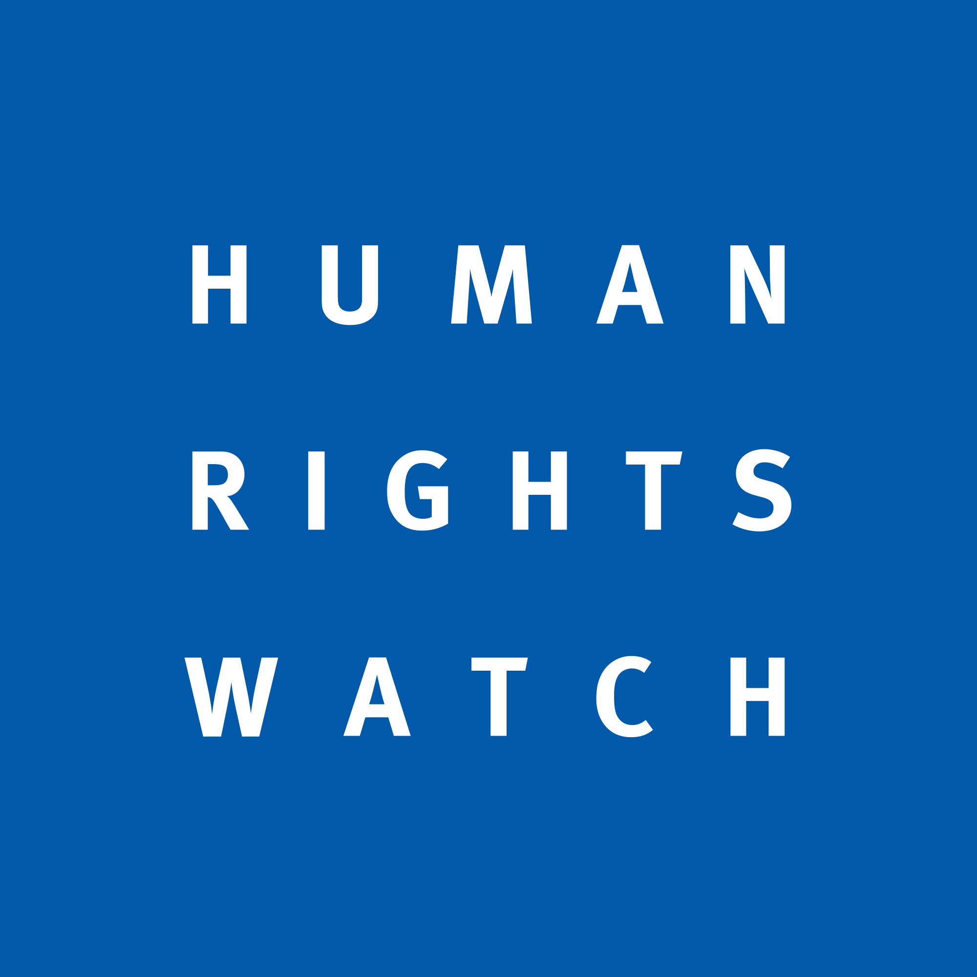 HRW: Police Torture Continues Despite Reforms