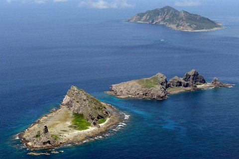 China-Japan Island Dispute Spreads to Cyberspace
