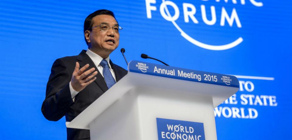Chinese Human Rights at Davos: Don't Ask, Won't Tell