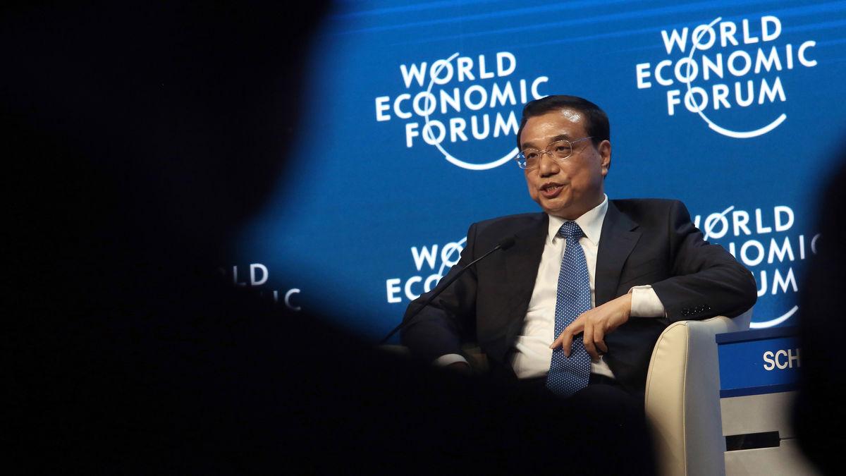 Premier Li: Don't Worry About China Slowdown