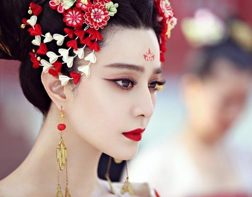 Historical Drama Shows Too Much Cleavage for Censors