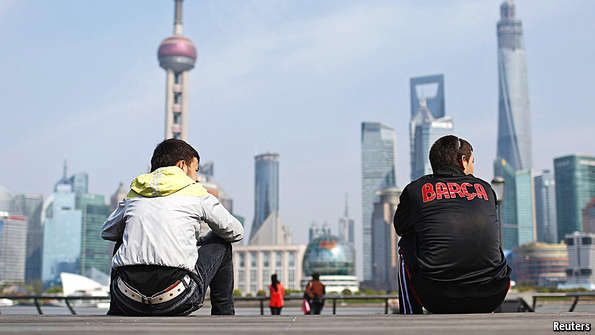 Turks Held in Plot to Help Uyghurs Leave China