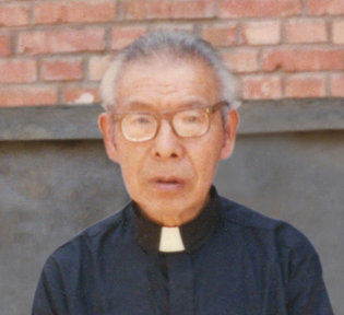 Chinese Catholics Seek Answers to Bishop's Fate
