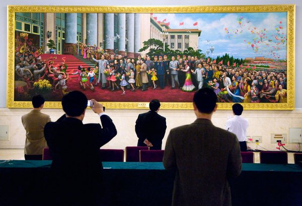 Liu Yu: How to Be a Chinese Democrat