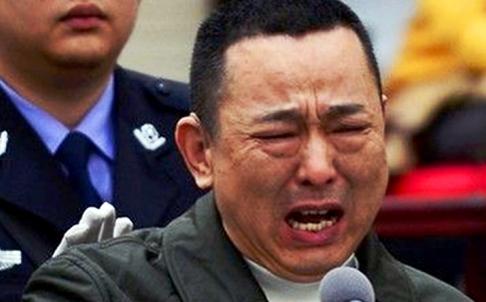 Mining Tycoon Liu Han Executed