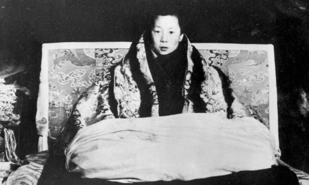 Tibetans Openly Celebrate Dalai Lama's 80th Year