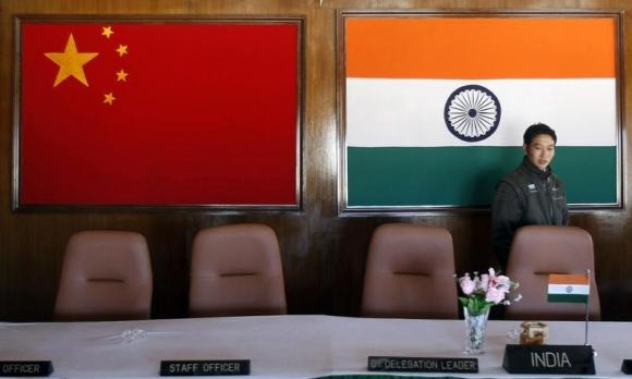 Beijing Protests Modi's Visit to Disputed Border Region