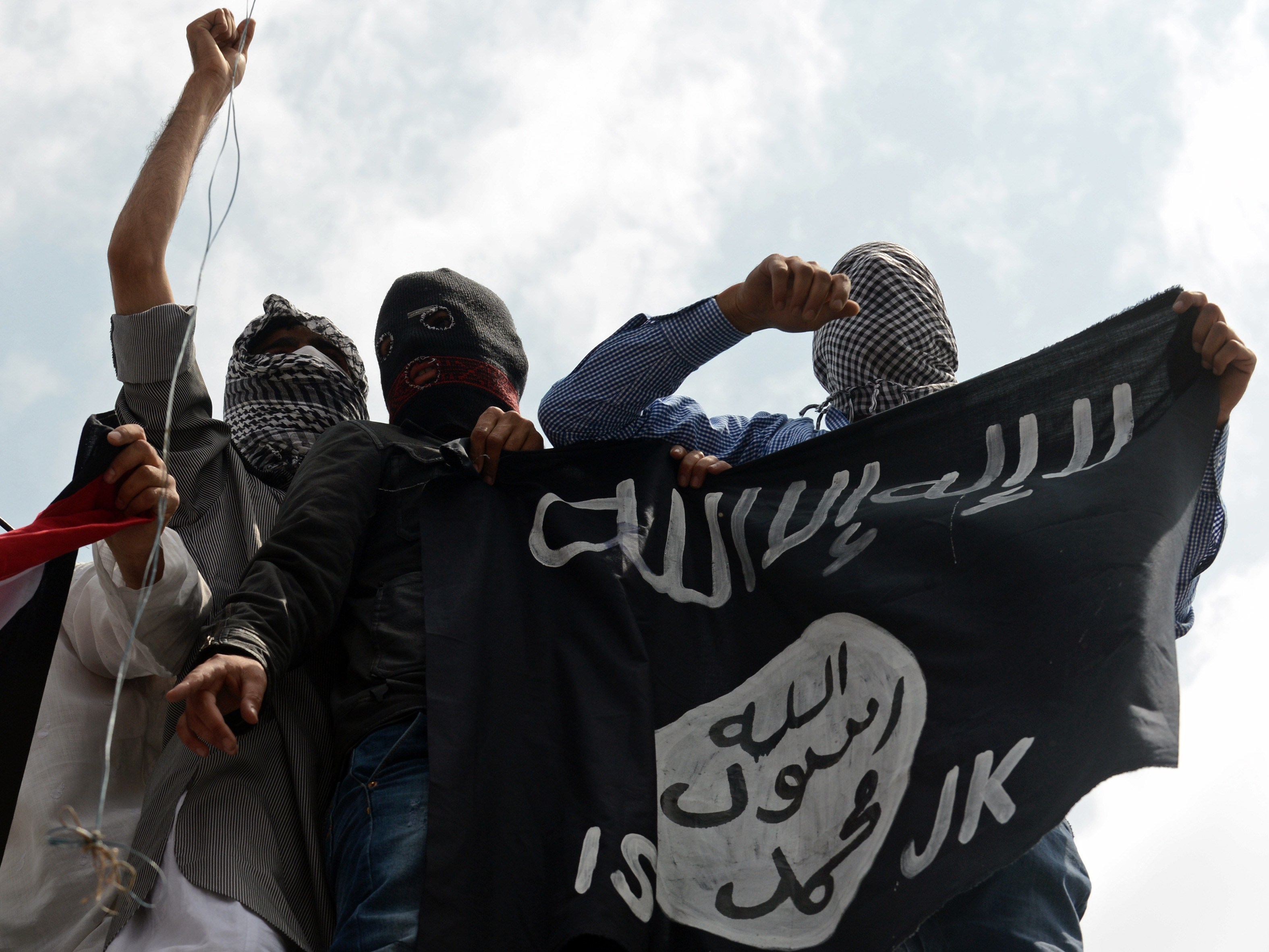 State Media Says Islamic State Executed Three Uyghurs