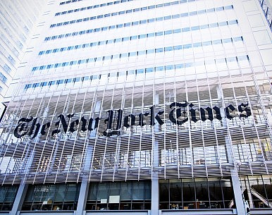 China Snuffs Out Last Online Remnants of the NY Times