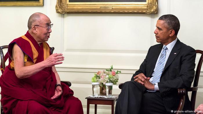 Decoding the Dalai Lama Diplomacy Dance
