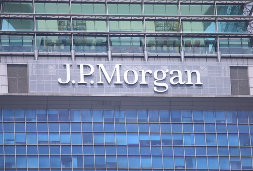 Minitrue: J.P. Morgan Hired Son of Commerce Minister