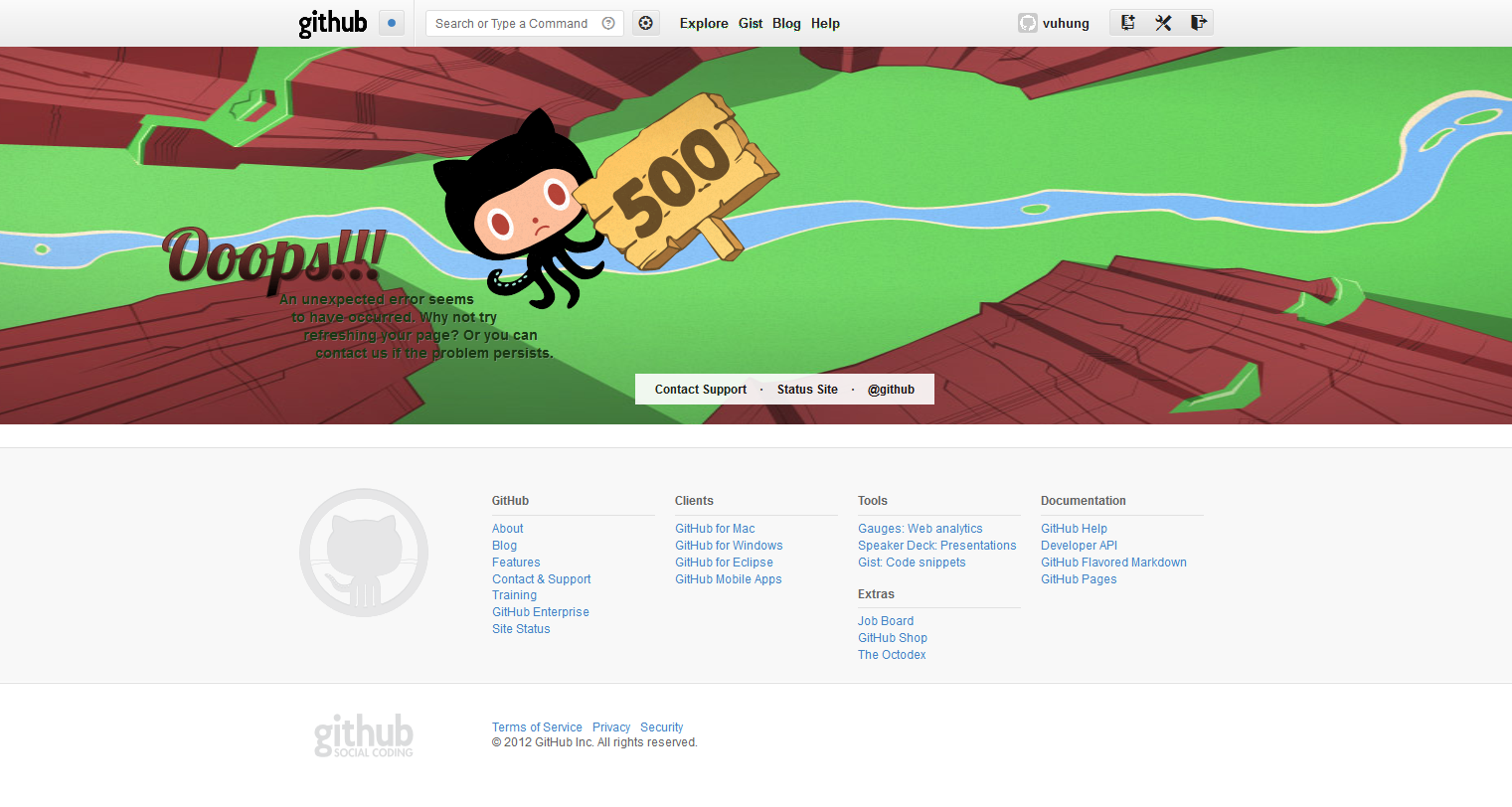 Minitrue: Don't Conjecture on GitHub DDoS Attack (Updated)