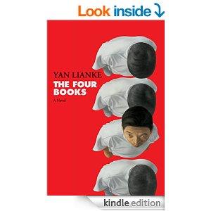 Novelists Throw Spotlight on China's Past and Present