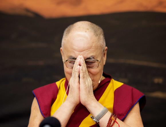 Tibet Governor Says Dalai Lama 'Profanes' Buddhism