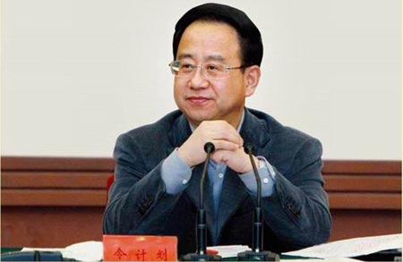 Hu Jintao Not Implicated in Aide's Investigation