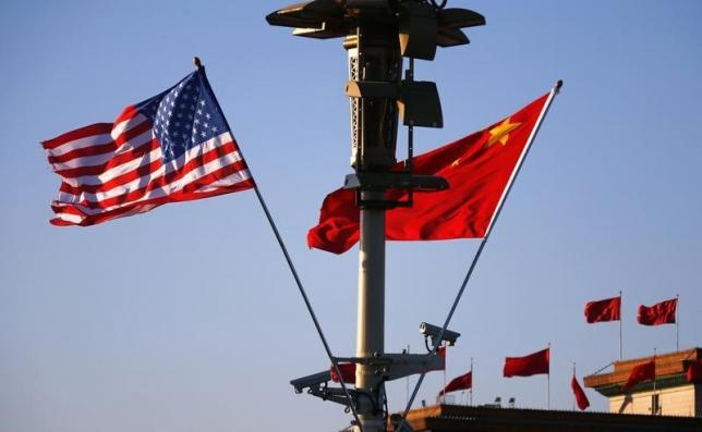 China Rejects U.S. Human Rights Critique