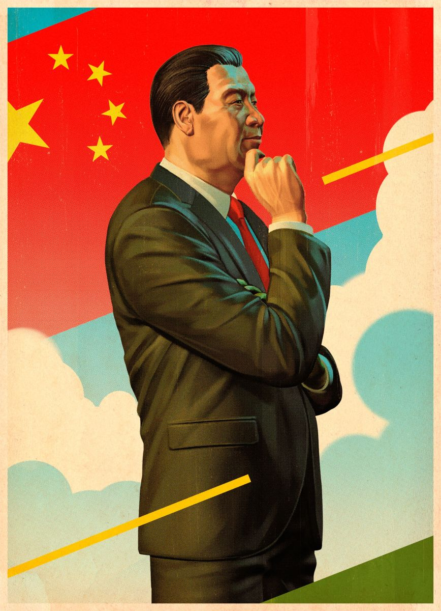 Xi Jinping: Rise of the Red Prince
