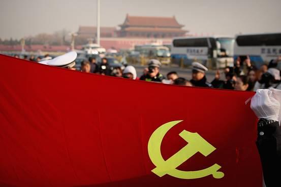 Rare Light Into China's Political Underground