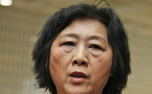 Gao Yu Sentenced to Seven Years Over State Secrets