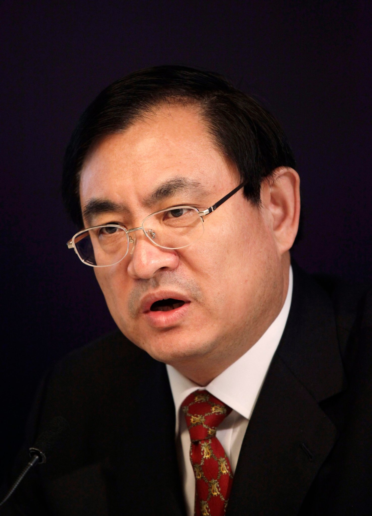 Sinopec President Investigated for Corruption