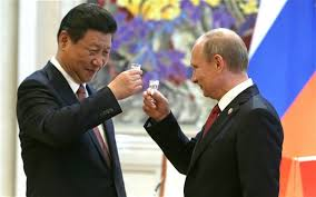 "China and Russia Support ""Cyber Sovereignty"""