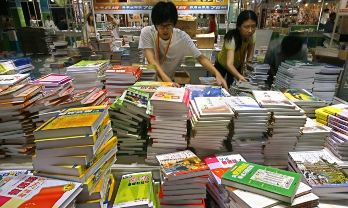 China's Creeping Control of Hong Kong Book Sales
