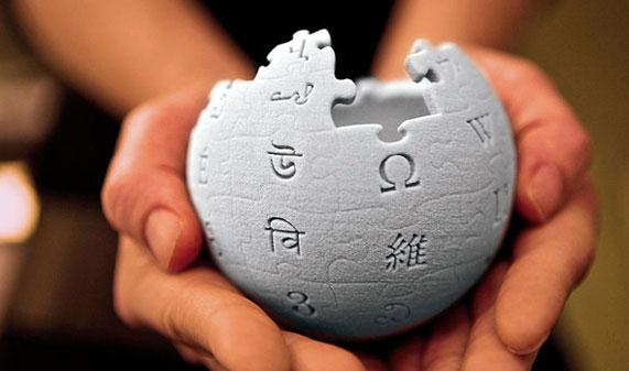 Chinese Wikipedia Blocked by Great Firewall