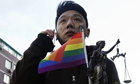 A Man's Fight Against Gay Conversion Clinics in China