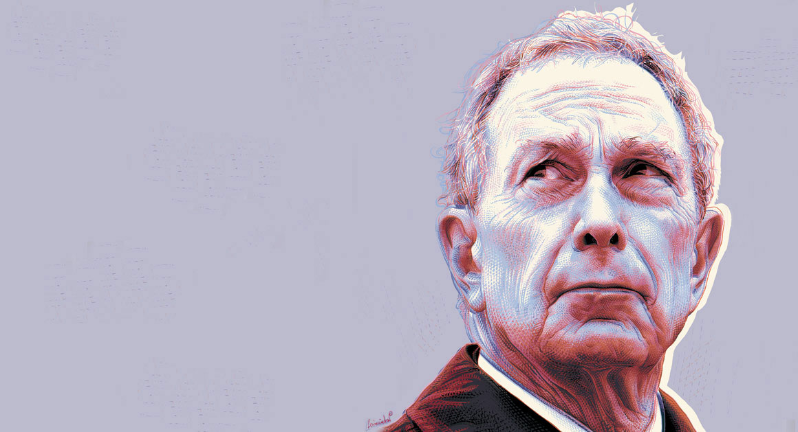 """""""Nothing to Be Ashamed Of"""": Bloomberg's """"Defanging"""""""
