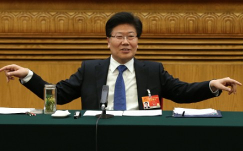 Xinjiang Party Chief Calls for the 'Sinicization' of Religion
