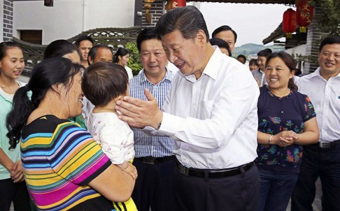 Sensitive Words: Direct Appeal to Xi in Guizhou