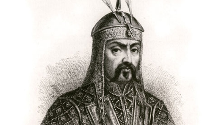 Terrorism Accusations Linked to Genghis Khan Film