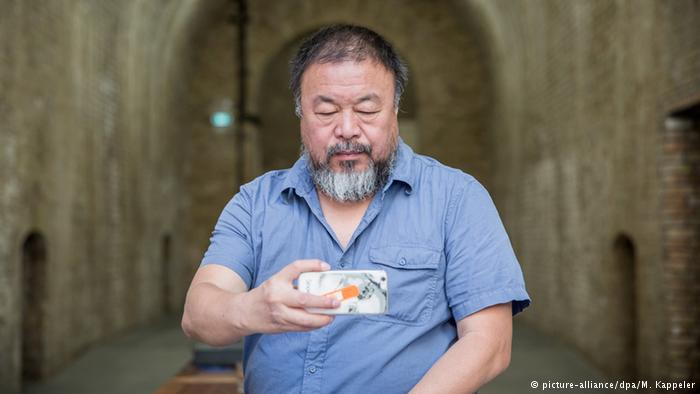 Ai Weiwei on China's Future, and His Own