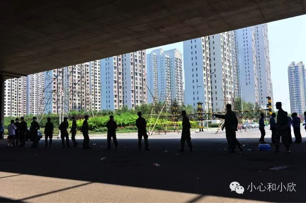 Tianjin: Journalism Stands as Official Line Stumbles