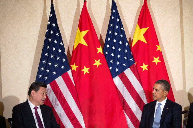 Obama Warns Beijing About Covert Agents in U.S.