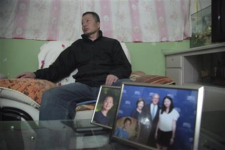 "Lawyer Describes Torture, Blasts U.S. ""Accomplices"""