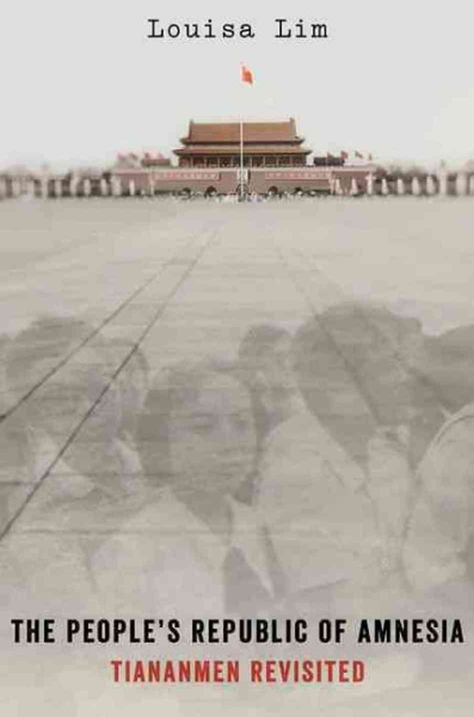 Review: People's Republic of Amnesia, Tiananmen Exiles