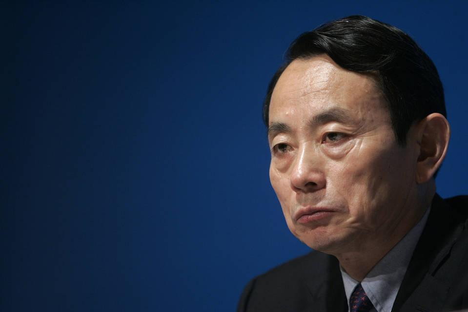 Zhou Yongkang's Allies Sentenced [Updated]