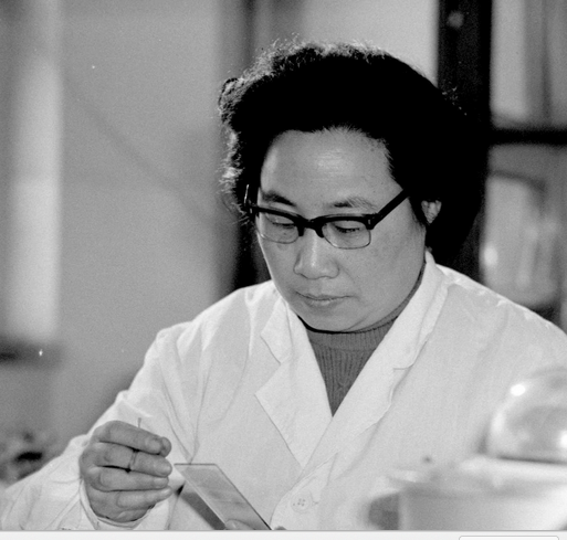 An Appeal From Mao Led Tu Youyou to a Nobel Prize