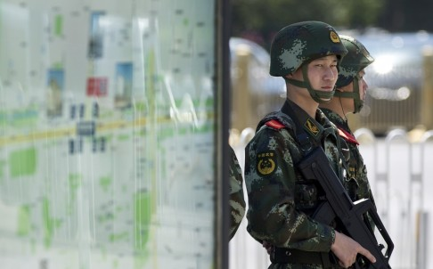 China Calls for Increased Counterterrorism After Paris