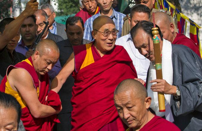 CCP in Tibet Aims to Punish Dalai Lama Followers