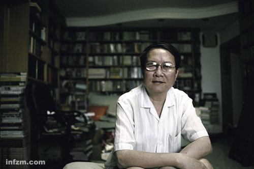Tsinghua Historian's Book Pulled from Online Shelves