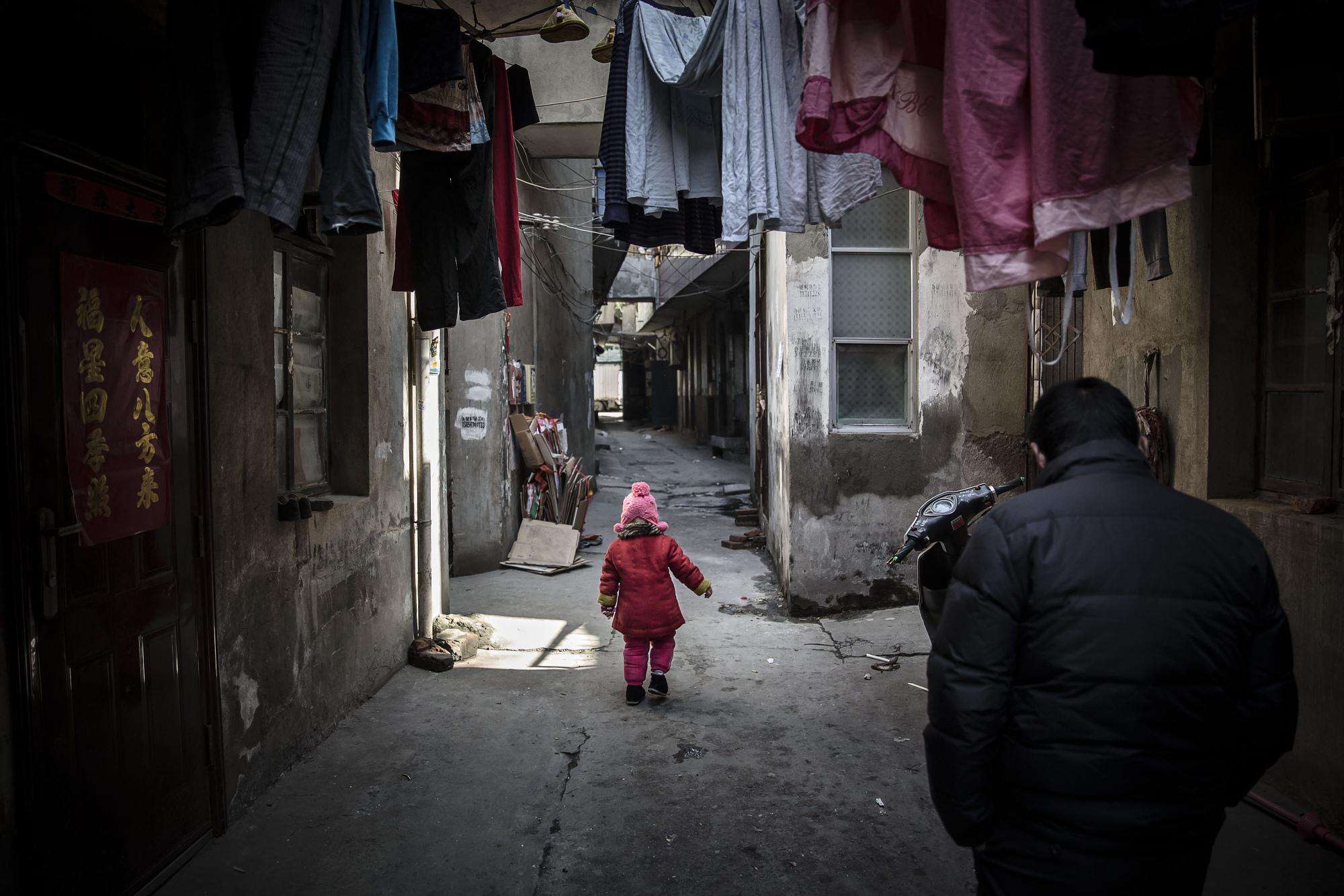 The Children of China's Cancer Slum