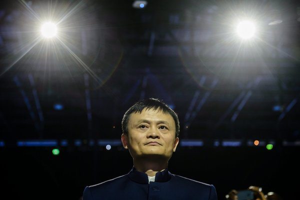 Alibaba to Buy South China Morning Post