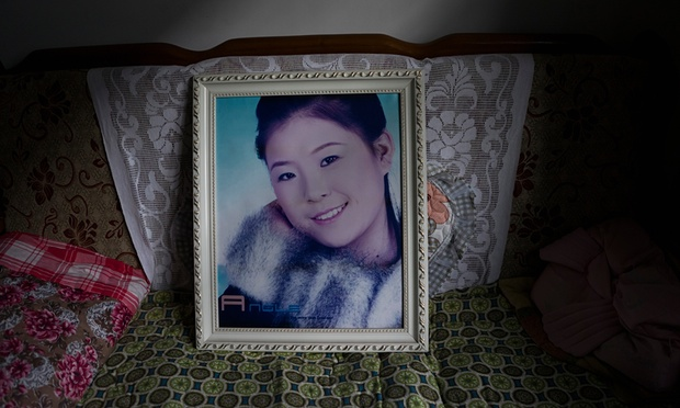 The Day Zhao Wei Disappeared