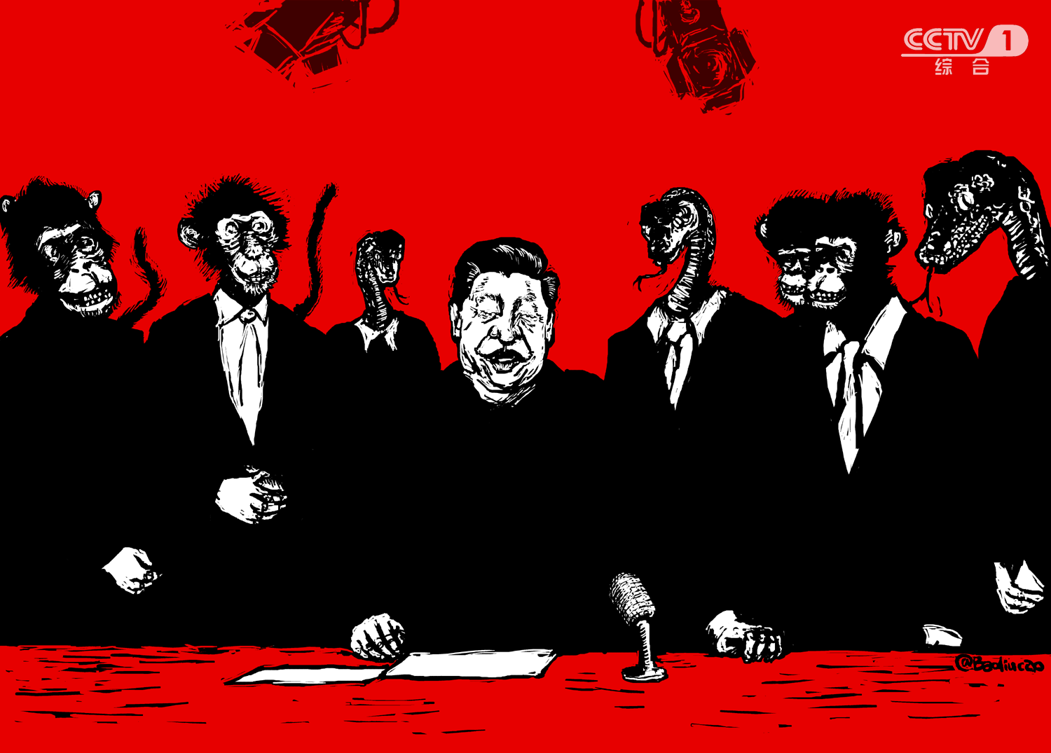 How Xi Jinping is Bringing China's Media to Heel